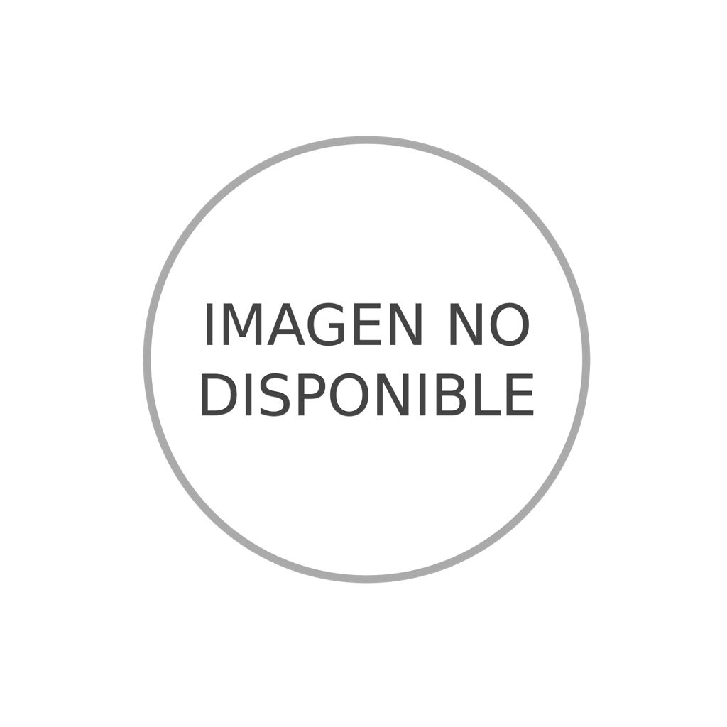 MARTILLO DE GOMA CON MAZA DOBLE 1,1 KG